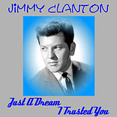 Just a Dream by Jimmy Clanton