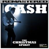 The Christmas Spirit de Johnny Cash