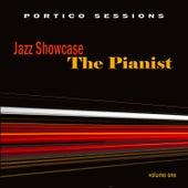 Jazz Showcase: The Pianist, Vol. 1 de Various Artists