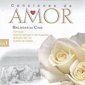 Canciones de Amor: Baladas de Cine by Various Artists