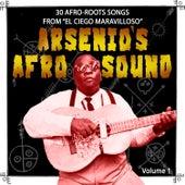 Arsenio's Afrosound Vol. 1 de Arsenio Rodriguez