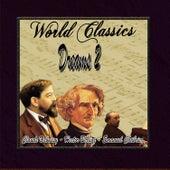 World Classics: Dremas 2 by Orquesta Lírica de Barcelona