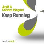 Keep Running von Jay B