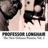 The New Orleans Pianist, Vol. 4 de Professor Longhair