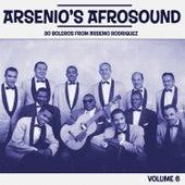 Arsenio's Afrosound Vol. 6 de Arsenio Rodriguez