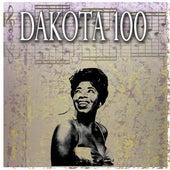 Dakota 100 (100 Original Songs) by Dakota Staton