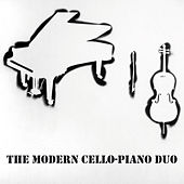 The Modern Cello-Piano Duo von The Modern Cello-Piano Duo