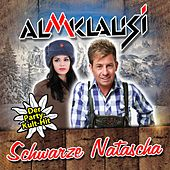 Schwarze Natascha von Almklausi