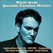 Music from Quentin Taratino Movies (Original Recordings) by Various Artists