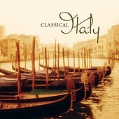 Classical Italy von George Carlaw