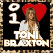 I Love Toni Braxton de Toni Braxton