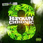 H-Town Chronic 8 von Various Artists