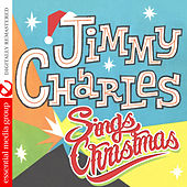 Jimmy Charles Sings Christmas (Digitally Remastered) by Jimmy Charles