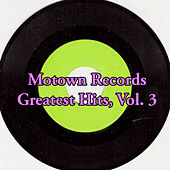 Motown Records Greatest Hits, Vol. 3 de Various Artists