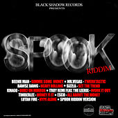Spook Riddim by Various Artists