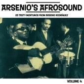Arsenio's Afrosound Vol. 4 de Arsenio Rodriguez