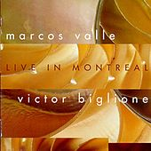 Live in Montreal by Victor Biglione
