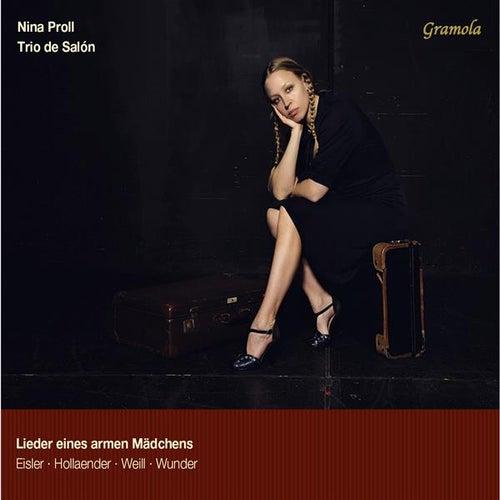 Lieder eines armen Mädchens by Various Artists