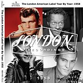 The London American Label Year By Year 1958 von Various Artists