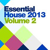 Essential House 2013 Vol.2 - EP by Various Artists