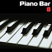 Piano Bar, Vol. 8 by Jean Paques