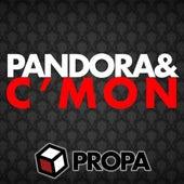 C'mon de Pandora