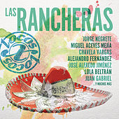 Locos X las Rancheras de Various Artists