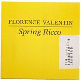 Spring Ricco by Florence Valentin