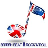 British Beat & Rock'n'Roll (100 Original Recordings) de Various Artists
