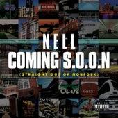 Straight Out Of Norfolk von Nell