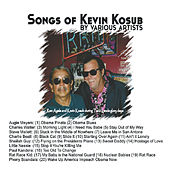 Songs of Kevin Kosub: The Taco Land Years by Various Artists