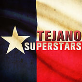 Tejano Superstars by Various Artists