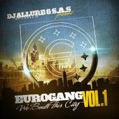 Eurogang, Vol.1 - We Built This City de Various Artists