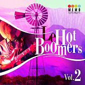 Le Hot Boomers, Vol. 2 de Various Artists