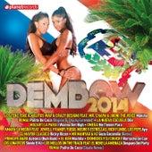 Dembow 2014 von Various Artists