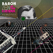 At the Mall Remixes by Baron Zen