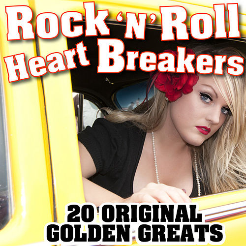 Rock 'n' Roll Heartbreakers de Various Artists
