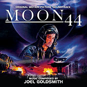 Moon 44 (Original Motion Picture Soundtrack) de Joel Goldsmith