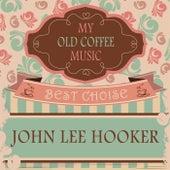 My Old Coffee Music by John Lee Hooker