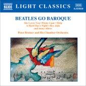 Beatles Go Baroque de Peter Breiner Chamber Orchestra