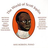The World Of Scott Joplin de Max Morath
