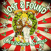 Lost & Found Christmas Songs de Various Artists