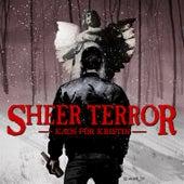 Kaos for Kristin by Sheer Terror