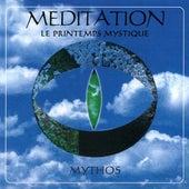 Meditation Le Printemps Mystique by Stefan Kaske