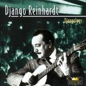 Djangology von Django Reinhardt