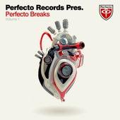 Perfecto Breaks, Vol. 1 de Various Artists