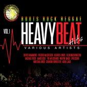 HeavyBeat Hits Vol.1 von Various Artists