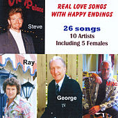 Real Love Songs With Happy Endings de Various Artists