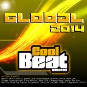 Cool Beat Global 2014 de Various Artists
