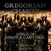 Songs of Simon & Garfunkel by Auscultate